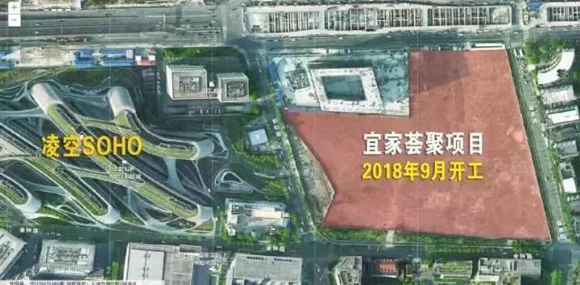 定了!上海最父亲宜家购物中心9月动工!长宁人又要被羡慕!