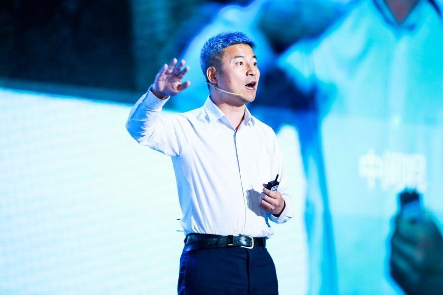 2018中国人工智能峰会关键词之二:智能驾驶