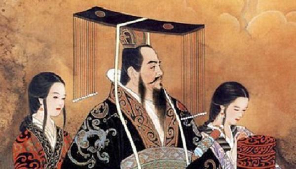 汉武帝六亲不认,灭了自己的三族