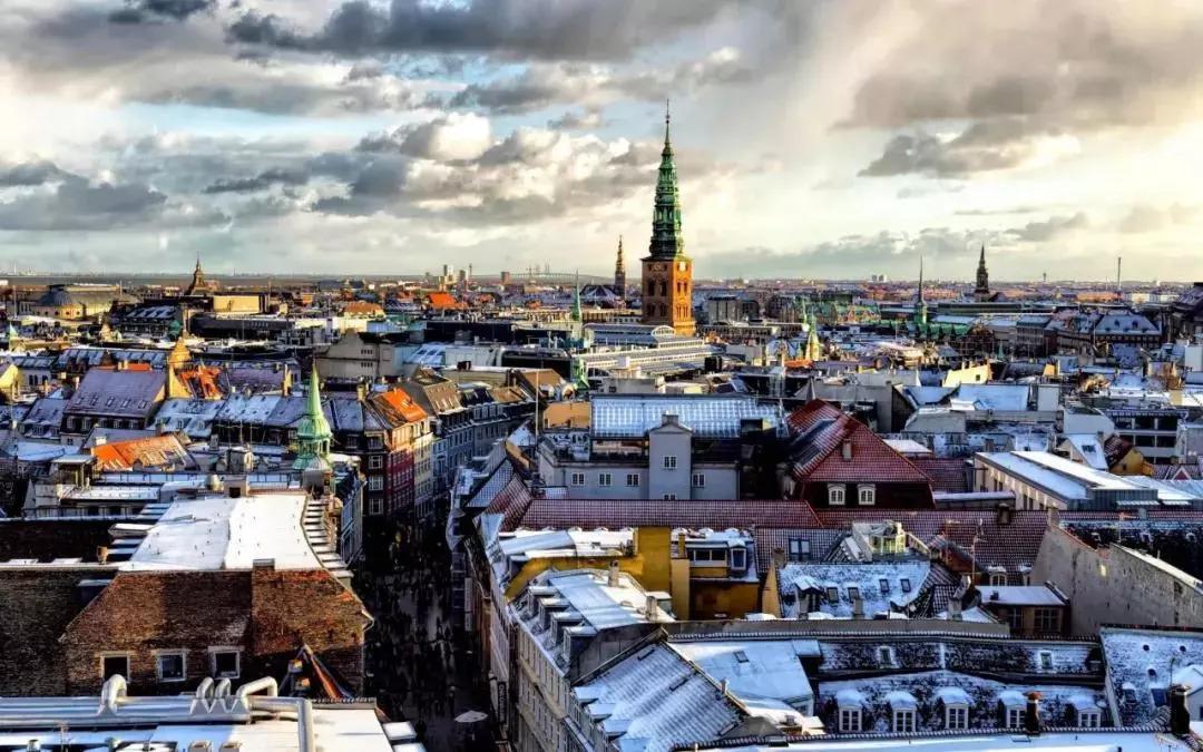 川航12月10号开航哥本哈根!一起感受美食与童话的天堂
