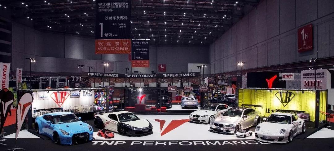 GT赛车这种速度的机器,可真不是谁都能懂的 | China GT 2018 上海站