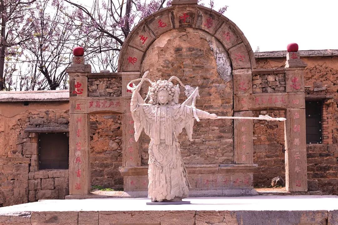 蔡玉水:雕塑中的心灵