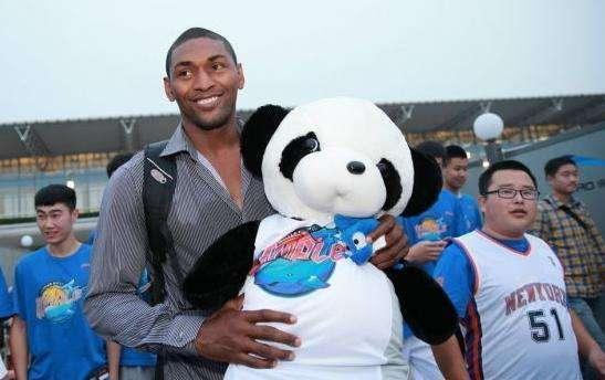 哪位退役NBA球星,在中国混得最成功?不是马布里,而是他!