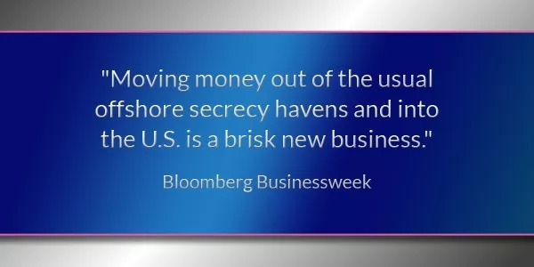 CRS+:中国打击国际避税大网,富豪们21万亿海外资产将无处遁形