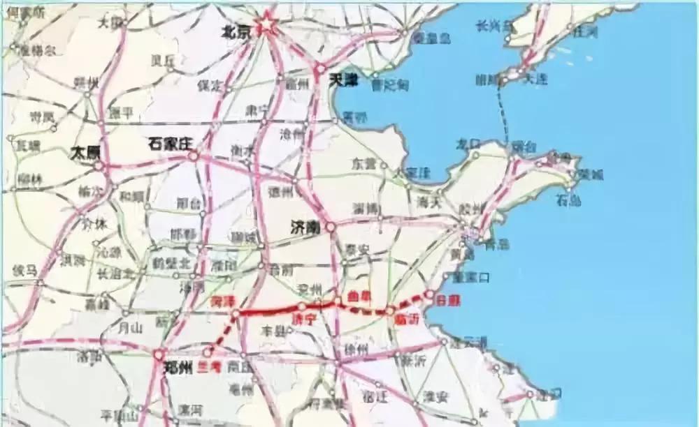 东明县城市规划图