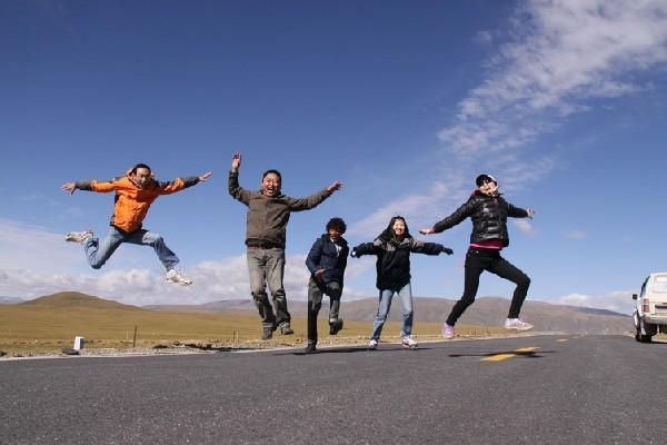 不敢前往西藏的理由太多了,虽无言以对但不心寒