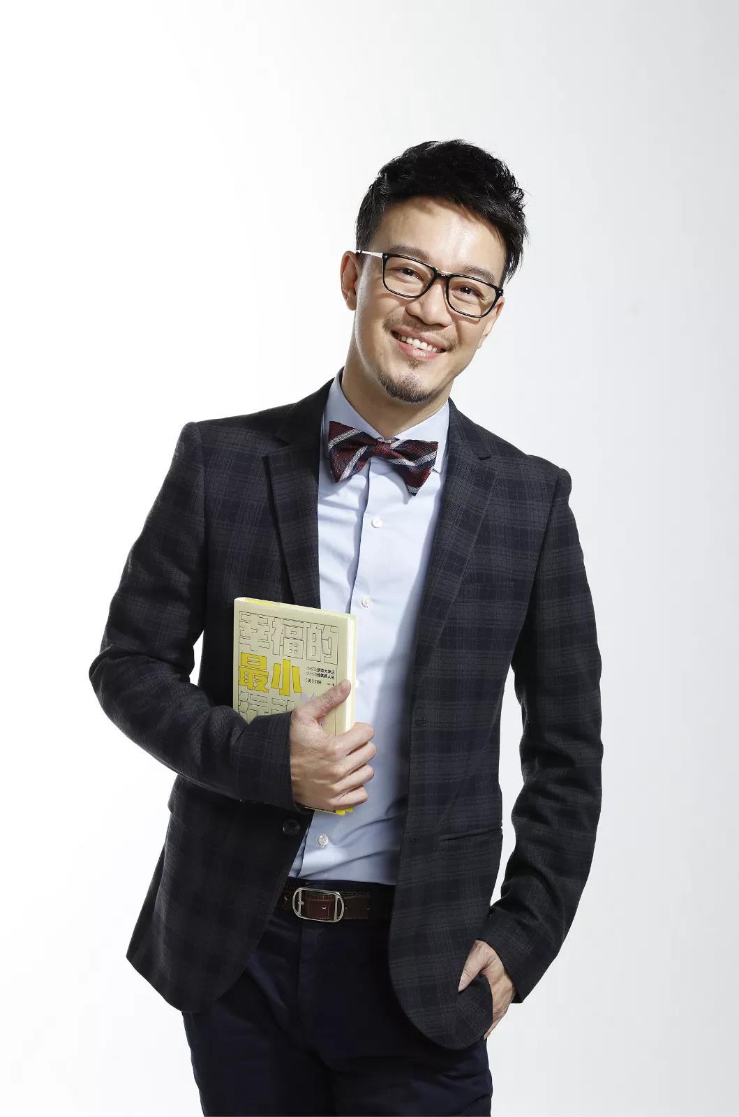 对话哈佛男神刘轩 | 提升学习效率,这两招是关键