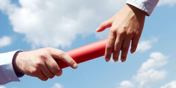 """能源央企再掀高管""""互换""""潮 专家称将为下一步整合做铺垫"""