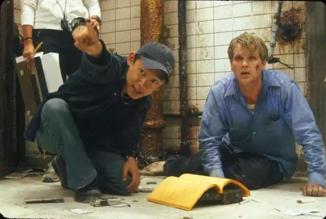 让整个好莱坞肃然起敬的3位华人导演,李安、吴宇森和他