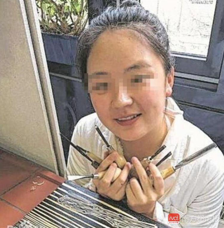 中国女留学生夜跑被诱骗去搬箱,惨遭奸杀!凶手是一对德国情侣