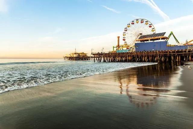 今生必去的全球绝美海岸线大盘点!打赌第一个你就没听说过!