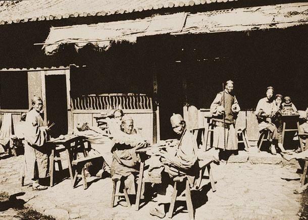 中国史 8