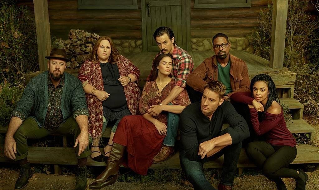我们这一天》第三季秋季回归NBC发布多张首集剧照_兰德尔