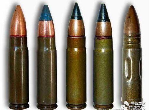 军事 正文  这种规格的子弹很特别,包括sp-5普通弹和sp-6穿甲弹,是