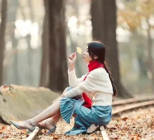 【美文共享】沏一杯秋色,等风也等你