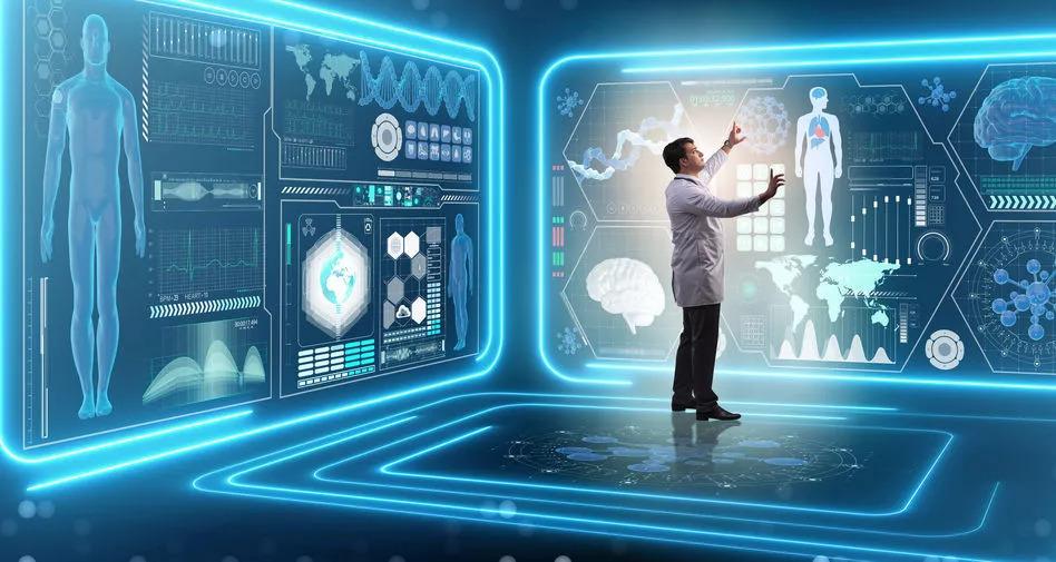 """人工智能用于医疗,想完美得先跨过这些""""坎儿"""""""