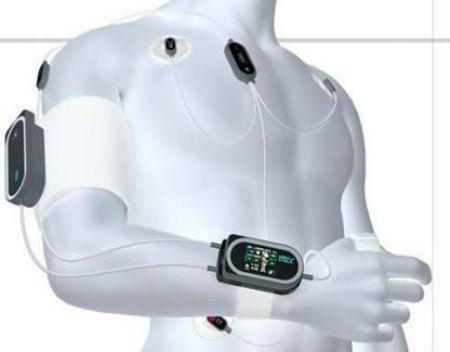 """可穿戴医疗设备是""""香饽饽"""",但也有数据和安全之痛"""