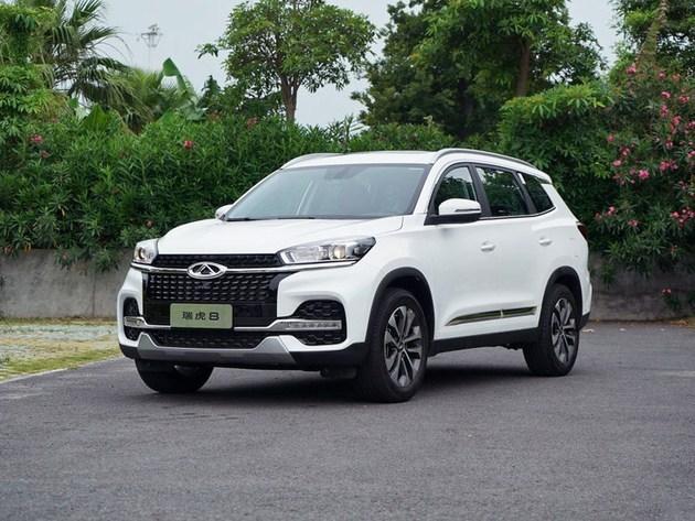 国庆节自驾游7座亲民SUV推荐 配置还高