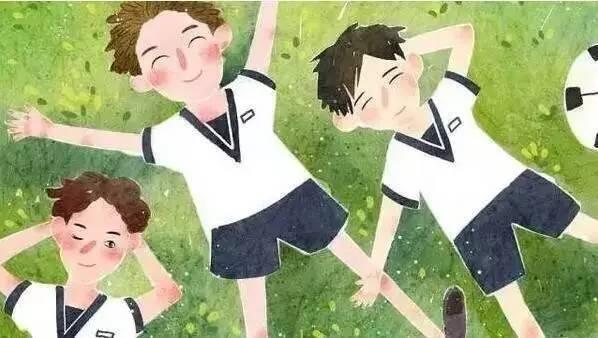 【心语阅读】《别逼老师放弃你的孩子》,一夜传遍家长朋友圈