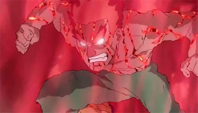 火影忍者:4位最强的上忍,实力都是超影级别,木叶就有3位!