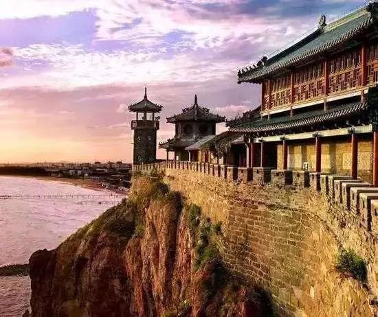 中国古代的十大名楼, 你知道几个?