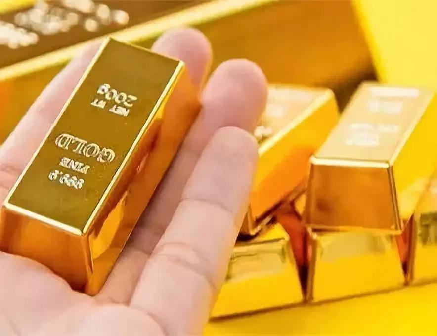 【 獵 奇 】 從未見過的黃金制品,貧窮果然會限制想象!