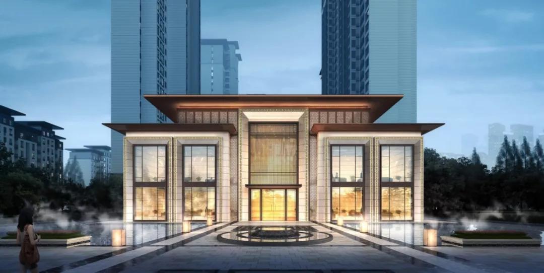 新亚洲风格_新亚洲风格,让建筑点亮城市