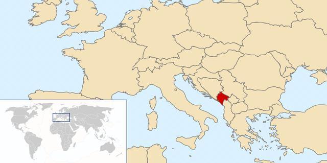 黑山人口_北约拉黑山入伙 俄罗斯怒了