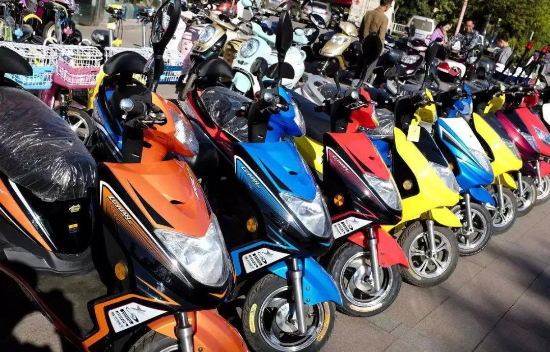 郑州市区电动车上牌预计9月中下旬开始 上牌指南在这里