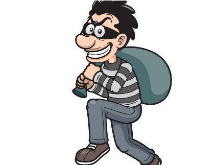 儋州3男子凌晨入室偷手机和钱包 利用卡证转走15万元