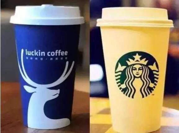 咖啡再热闹,也逃不出巨头的手掌心