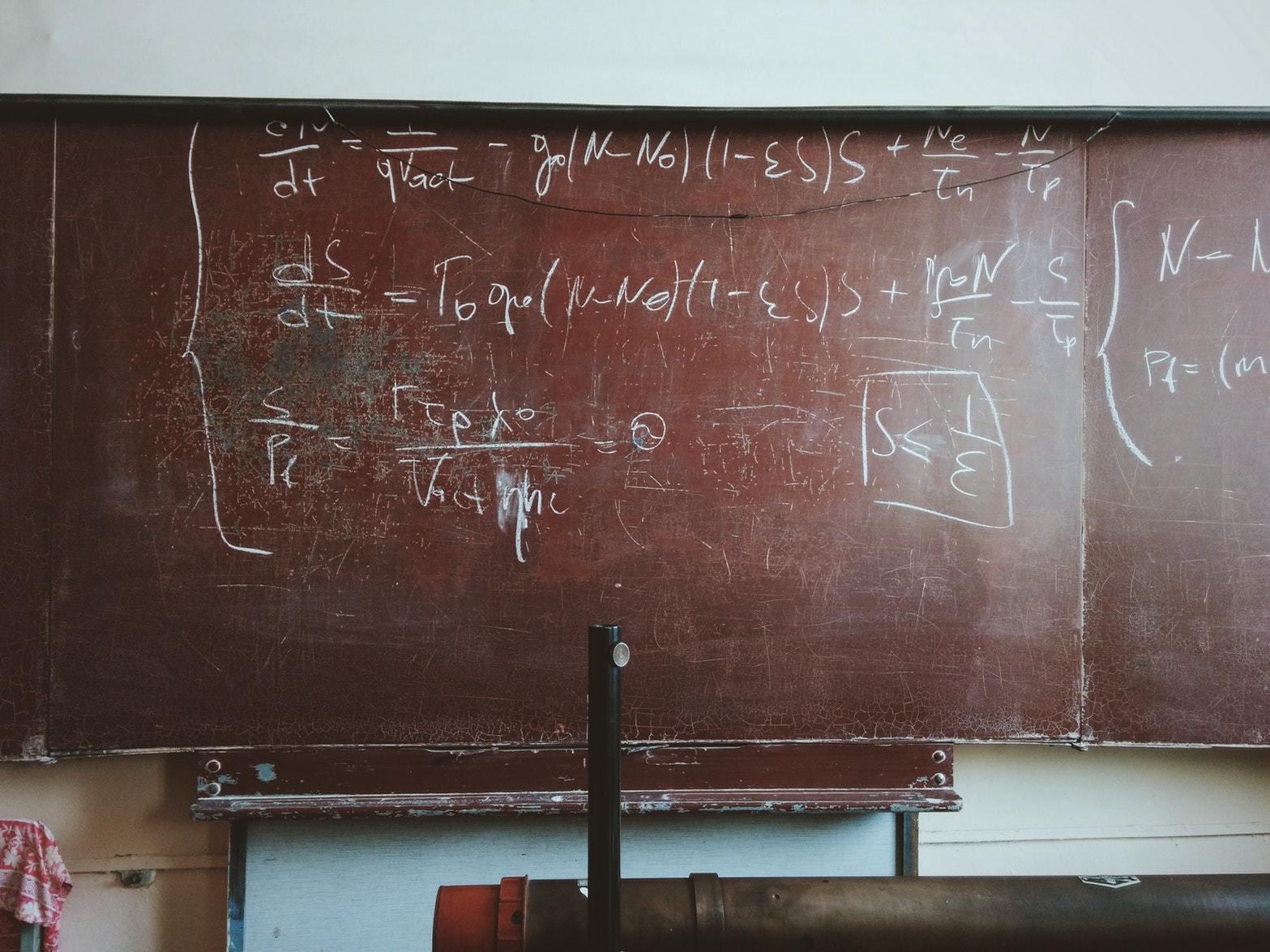 【芥末翻】学习数学,只是在为今后的职业生涯做准备吗?