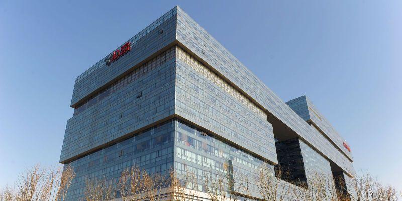 京東首次承認劉強東涉嫌性侵 同時稱集團日常運作并未受到影響