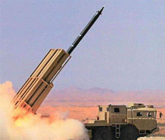 这回有点过分了吧?中国火箭炮再次升级了,以后要抢东风快递业务