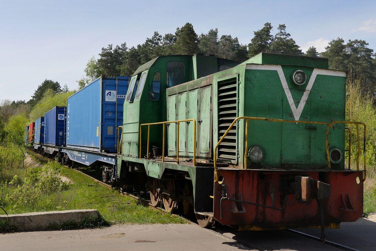 乌克兰迷人的《爱的隧道》在浪漫主义者和游客中风靡一时