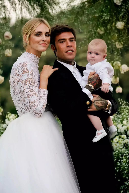 满足了少女们对婚礼的所有幻想,这场世纪婚礼到底有多梦幻?