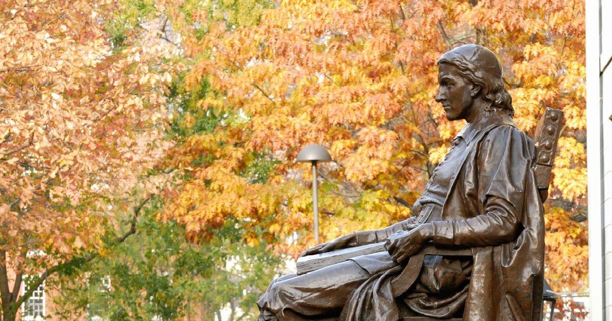 【走进名校】参观哈佛大学可别错过这些景点