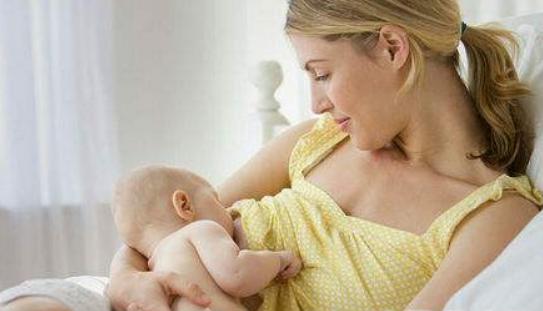 这才是娃断奶的最佳月龄,孩子体质好,妈妈更轻松!