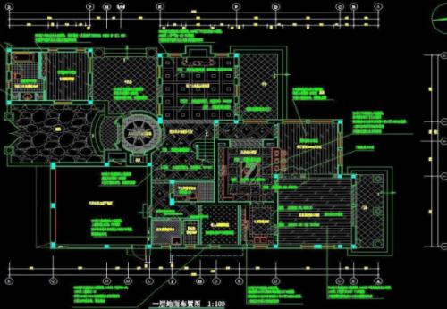 必不可少要用到的一款软件就是cad制图.