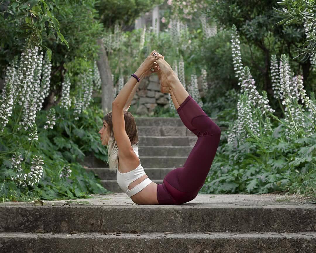 成都瑜伽教练培训哪里可以拿证书