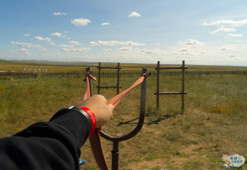 呼伦贝尔草原是世界四大草原之一,聚居着蒙古族最古老的一支部落