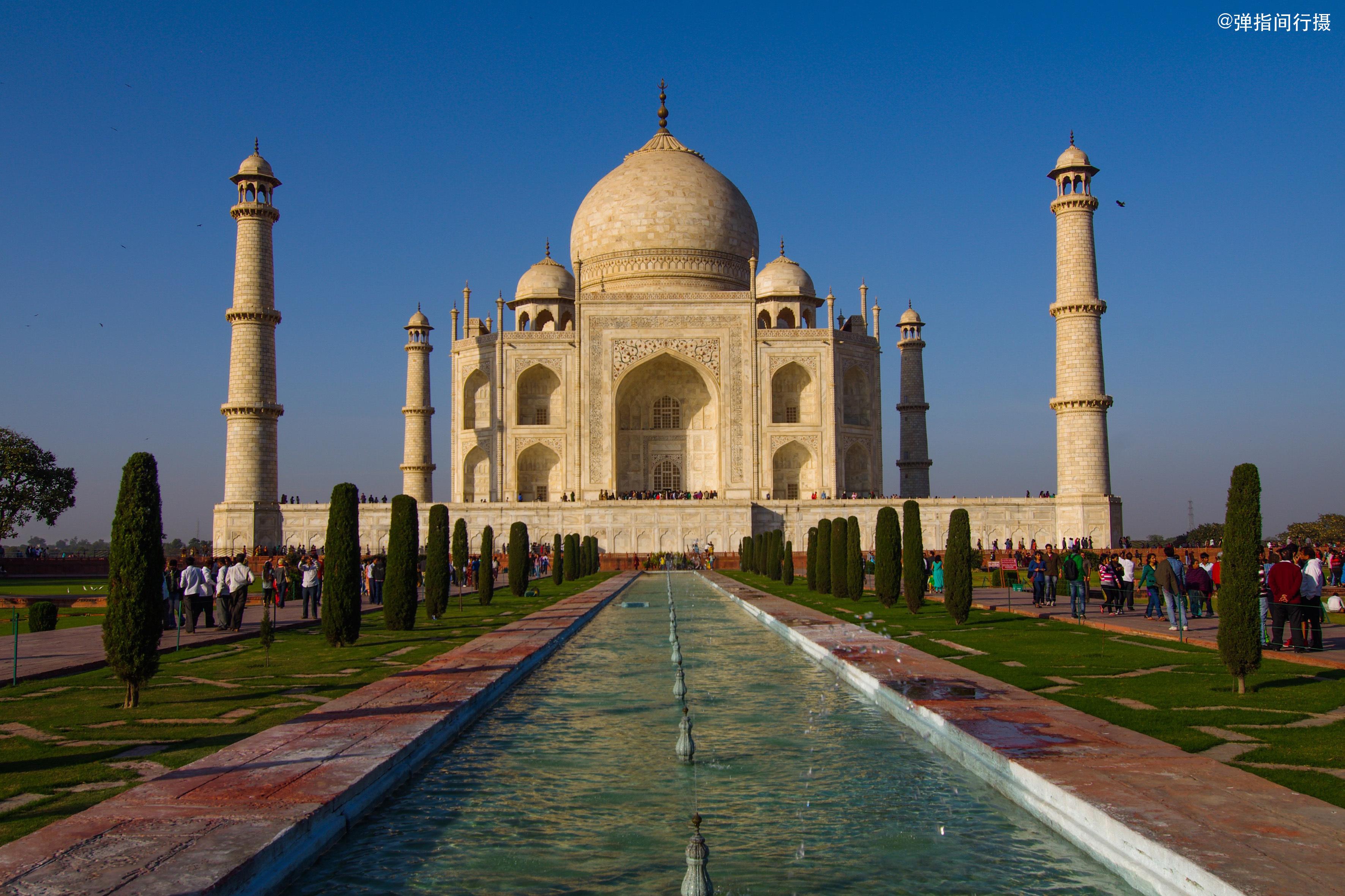 """印度是全球針對女性犯罪最高的國家,可偏有不少女游客去""""朝圣"""""""