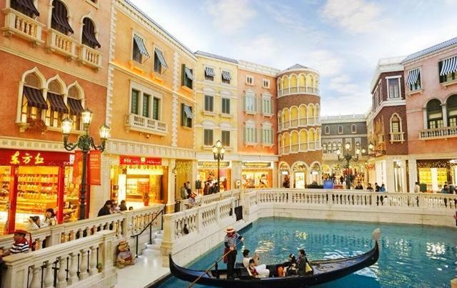 中国最土豪的城市,人均GDP达56万元,被欧盟视为避税天堂