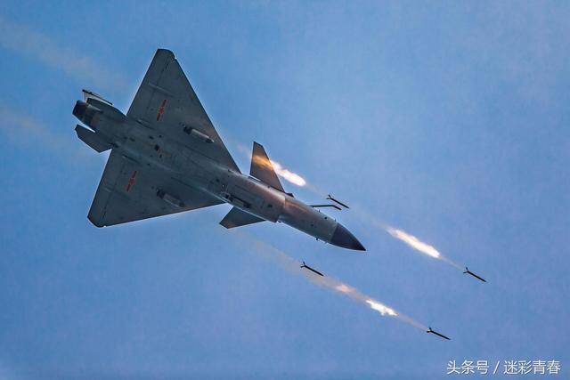 北约为何要给中国战机起绰号,居然一个比一个难听,让国人很气愤图片