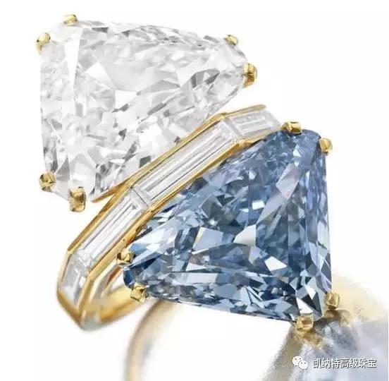 世界上最贵的12件珠宝,排名第一是它?