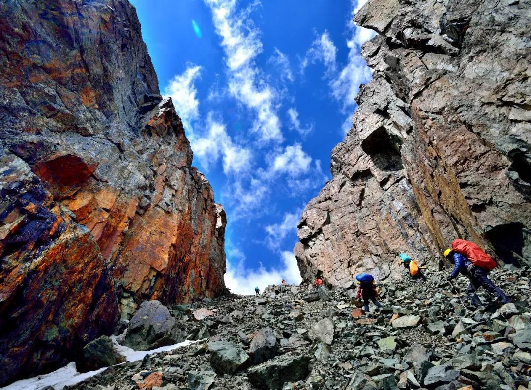 新疆这条最美的徒步路线,也被封了?