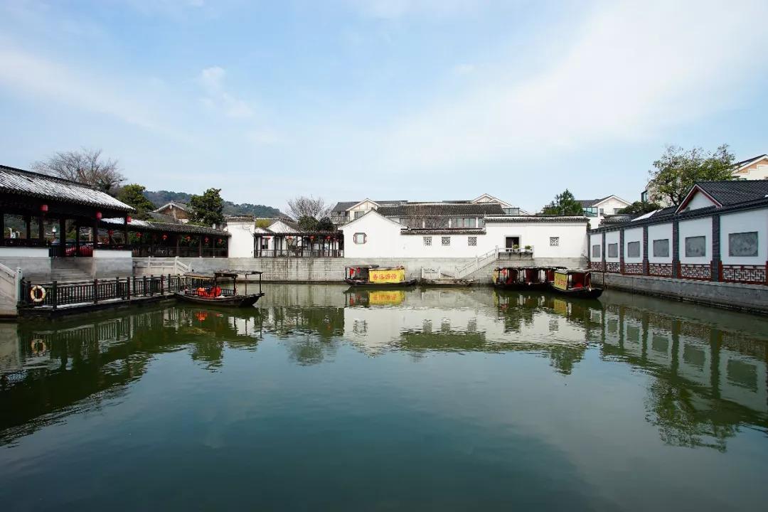 苏州最美的古镇,上海车程仅一小时,《如懿传》也在这儿取景!