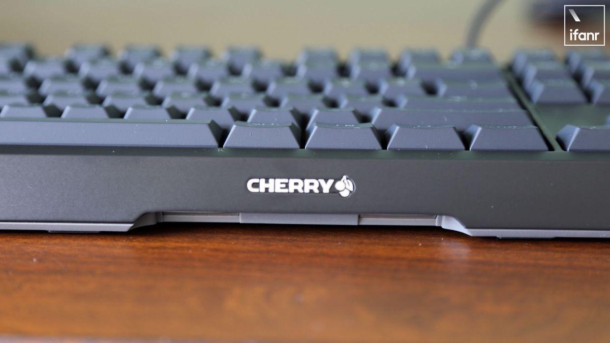 CHERRY MX 6.0 是一把很「稳」的机械键盘
