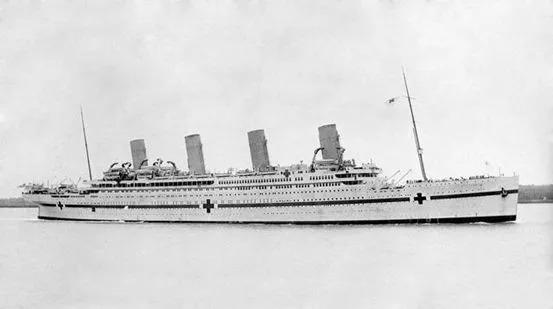"""你不知道的事 历史上的三艘""""泰坦尼克号""""(下)"""