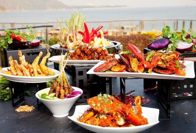 在香港吃海鲜,这几个地方是最佳选择!